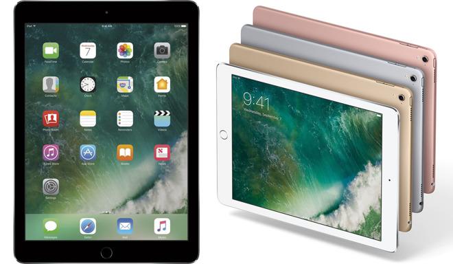 Apple Deals: 32GB iPad Air 2 (Wi-Fi) for $369; 128GB Air 2 ...