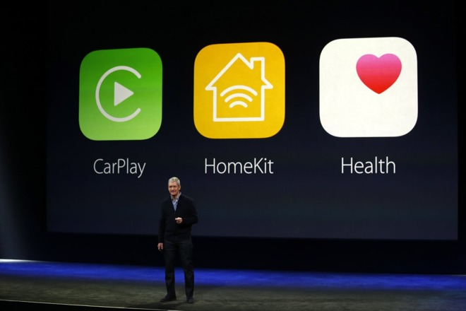 Apple Asks Permission in Health App to  Collect Workout Data for Improvements