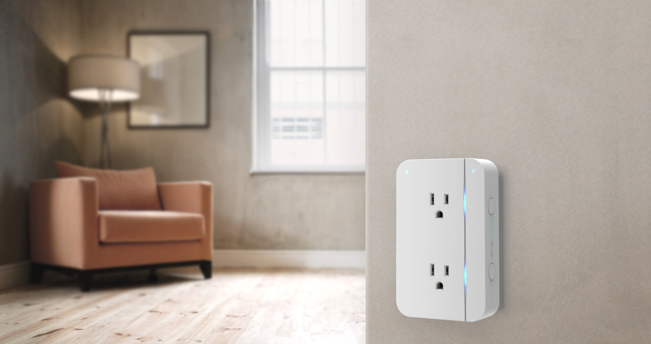 connectsense bluetooth extender lets you control ble apple homekit accessories away from home. Black Bedroom Furniture Sets. Home Design Ideas