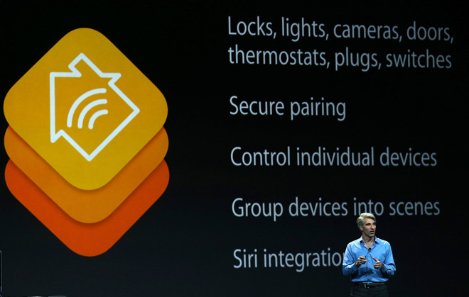 Apple HomeKit - cover