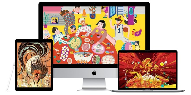 Apple Celebrates Chinese Lunar New Year With Apple Store Events