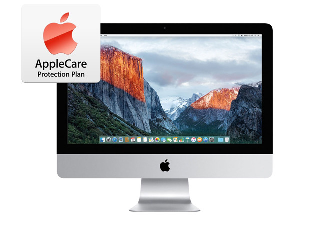 Apple imac discount coupons