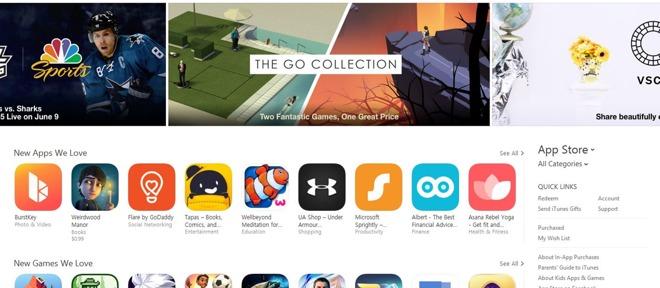 Průměrný Američan utratí v App Store ročně 40 dolarů. Kolik vy?