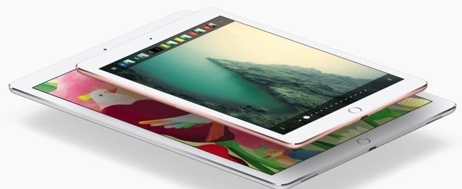 Vydání nových iPadů se nám údajně komplikuje