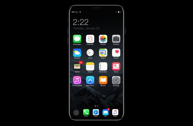 Procesory Apple A11 v iPhonech 8 budou pravděpodobně vyráběny 10nm výrobním procesem