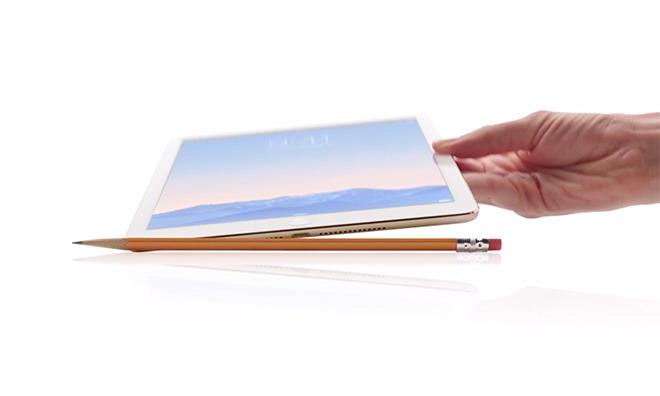 iPad 2017 vs iPad Air vs iPad Air 2 (První srovnání)