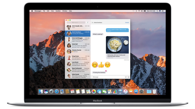 macOS 10.12.4 Recovery mode now able to install latest compatible ...