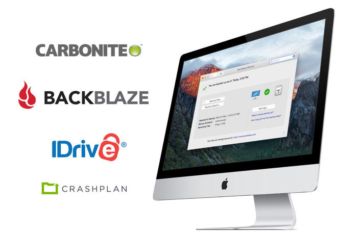 It's World Backup Day! Here are the best iCloud alternatives for ...