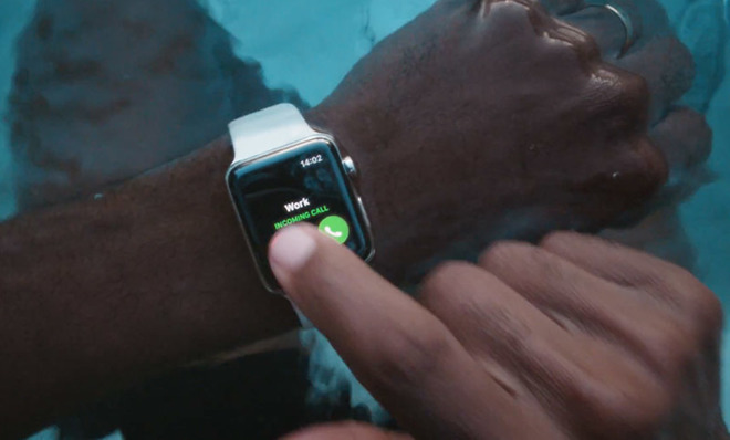 On its 2nd anniversary, Apple Watch settling into role as fitness & notification wearable with Siri, Apple Pay